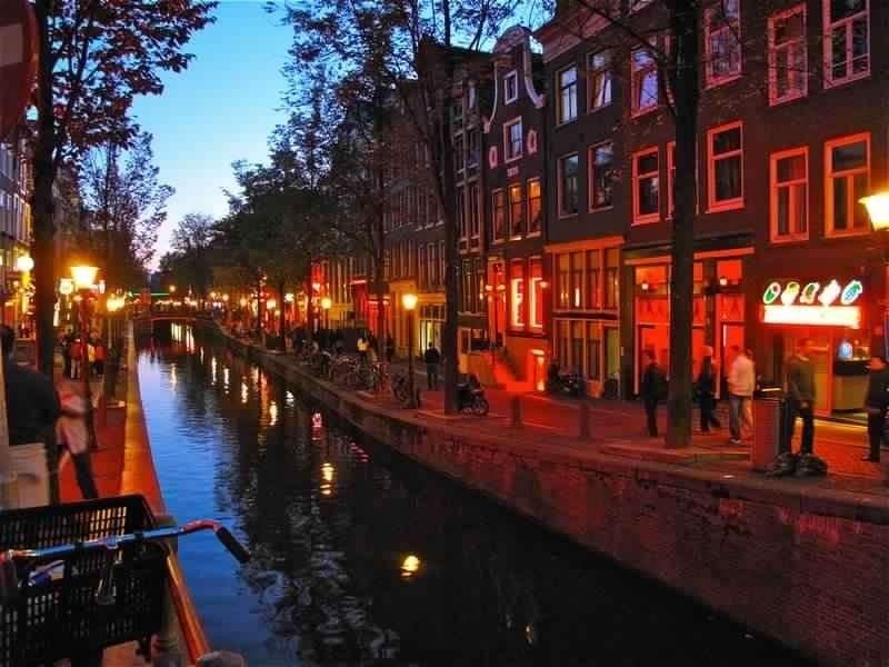 اماكن السهر في امستردام .. أفضل أماكن السهر فى امستردام …………