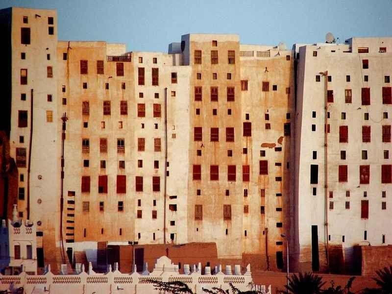 السياحة في مدينة شبام – أقدم وأجمل الوجهات السياحية فى اليمن