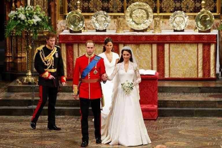 كيفية الزواج في بريطانيا – معلومات عن الزواج في بريطانيا