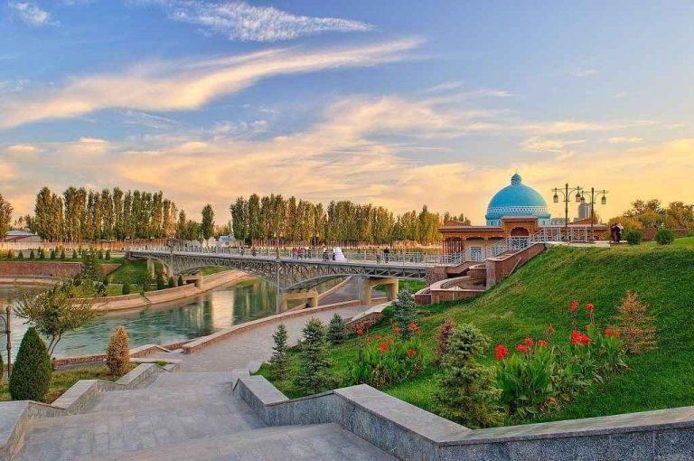 السياحة في طشقند اوزبكستان   و الدليل الشامل للتعرف على أجمل معالم السياحة في طشقند