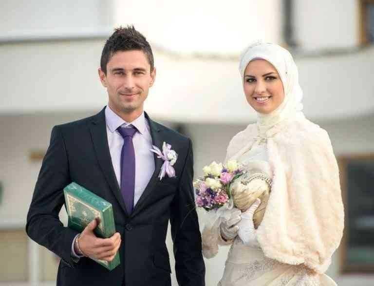 طريقة الزواج في البوسنة