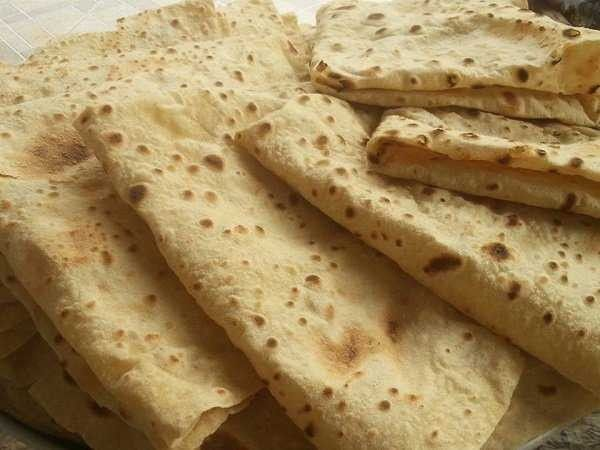 طريقة عمل خبز الرقاق الإماراتي