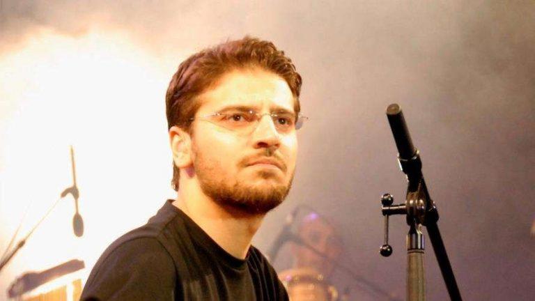 الفنان سامي يوسف