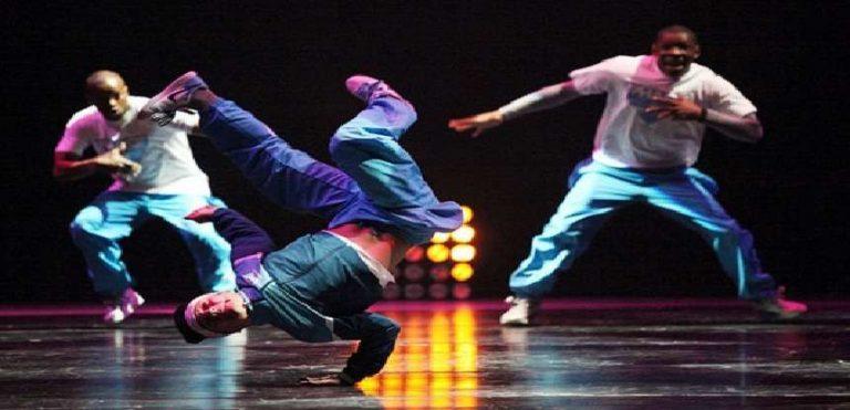 معلومات عن رقص الهيب هوب .. تعرف عليه ……………………….
