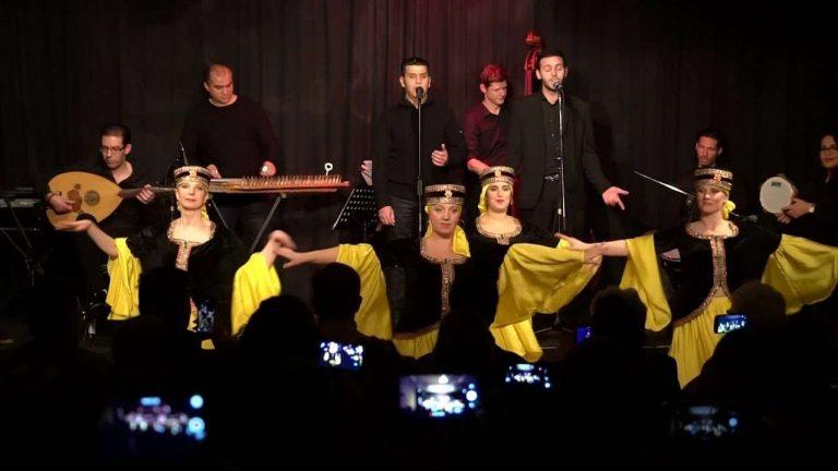 معلومات عن رقص السماح .. تعرف على رقصة السماح السورية …….