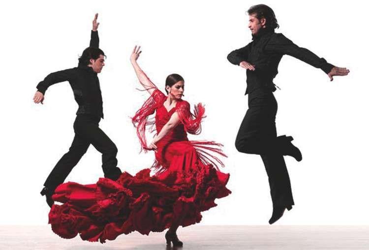 معلومات عن رقص الفلامنكو .. تعرف أكثر على رقص الفلامنكو …….