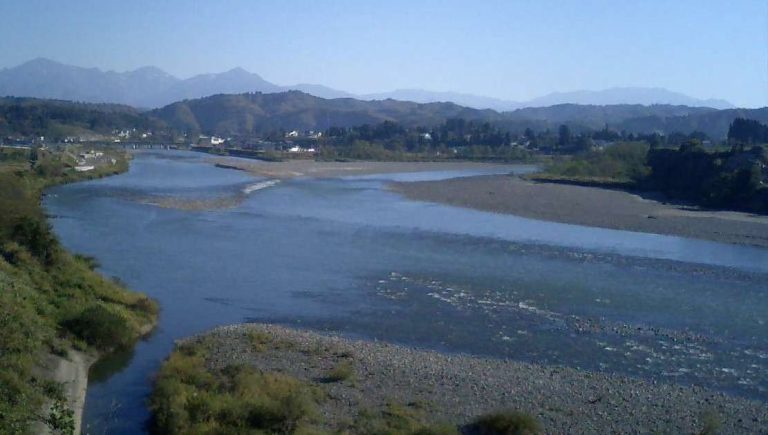 معلومات عن نهر شينانو .. تعرف على نهر شينانو أطول أنهار اليابان …..