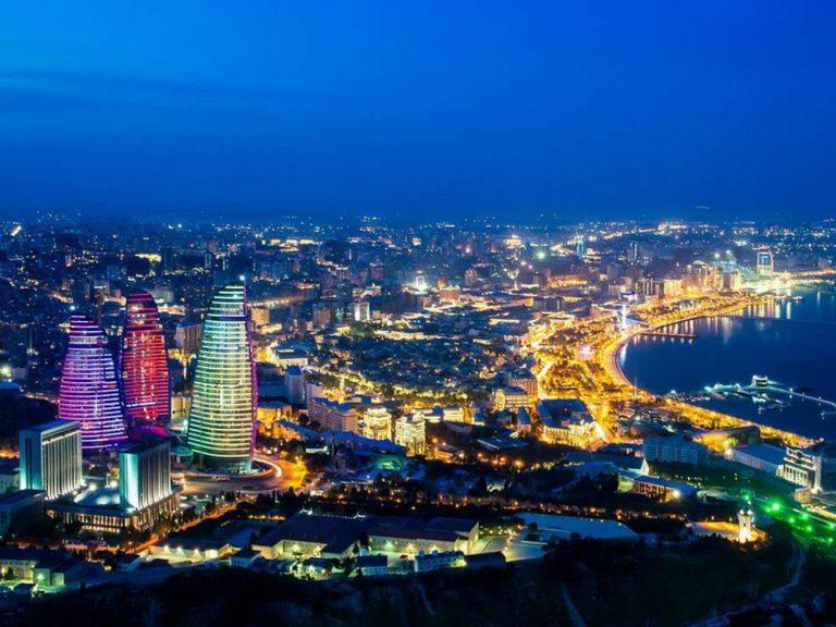 اماكن السهر في اذربيجان .. دليلك لأفضل أماكن السهر فى اذربيجان ….
