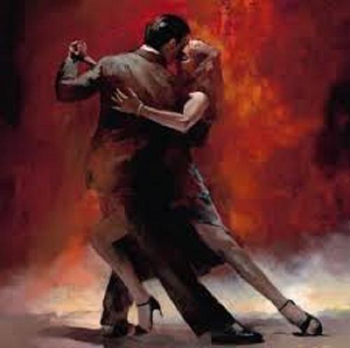 معلومات عن رقص التانجو .. إليك مجموعة معلومات عن رقص التانجو ..
