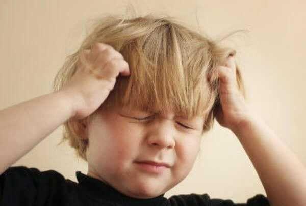 اعراض نزيف الراس الداخلي عند الاطفال .. تعرف عليها …………….