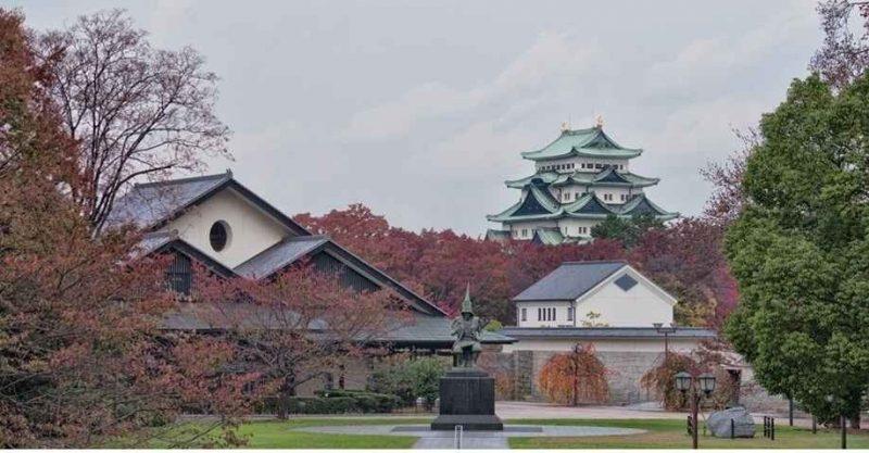 """السياحة في ناغويا..إليك أجمل الوجهات السياحية فى عاصمة """"الجمال """"اليابانية …"""