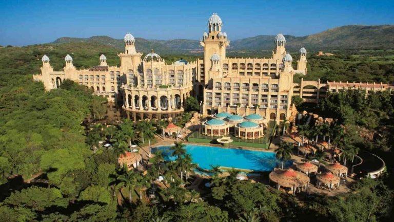 السياحة في صن سيتي جنوب افريقيا | إليك أهم الاماكن السياحية في صن سيتى
