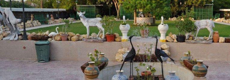 حديقة الحيوان في سلطنة عمان … تعرف معنا علي أجمل حدائق الحيوان في عمان