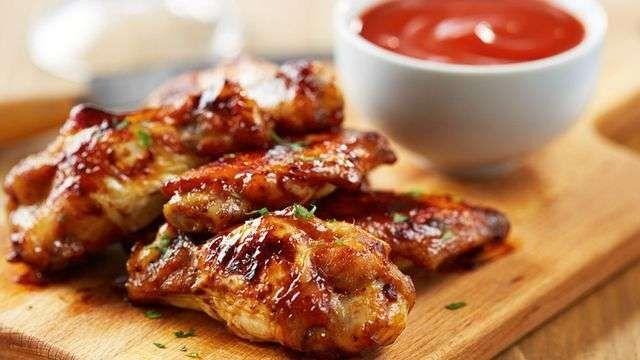وصفات دجاج بالفرن بالطرق الحديثة وبالتوابل المتنوعة لاكل صحي ولذيذ
