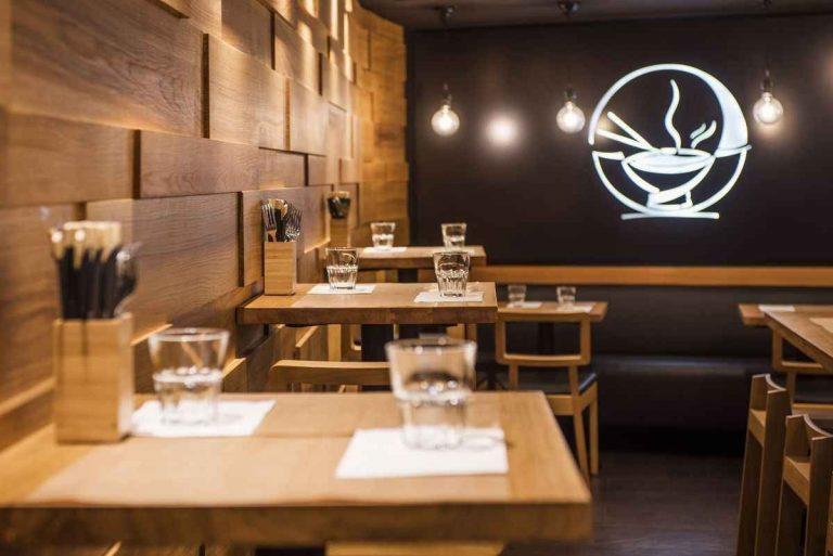 المطاعم الحلال في ليون الفرنسية : حيث الطعام الجيد والإعداد المميز وفقا للشريعة الإسلامية