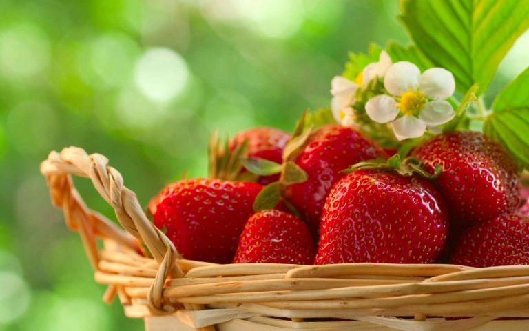 فوائد الفراولة للقلب … تقضي على عوامل الخطر وتحمي من النوبة القلبية