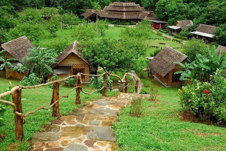 الحياة الريفية في تايلند .. تعرف علي مظاهر الحياة المختلفة في الريف التايلندي