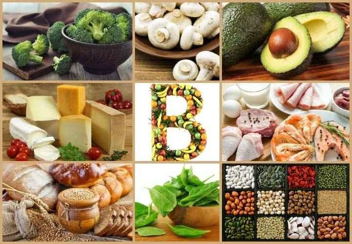فوائد فيتامين ب1 ب6 ب12 تعرف على أهميتها لجسم الإنسان ومصادر الحصول عليها –
