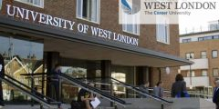 معلومات عن جامعة غرب لندن