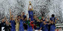 ايطاليا في كاس العالم 2006
