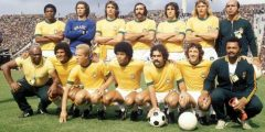 البرازيل في كأس العالم 1974