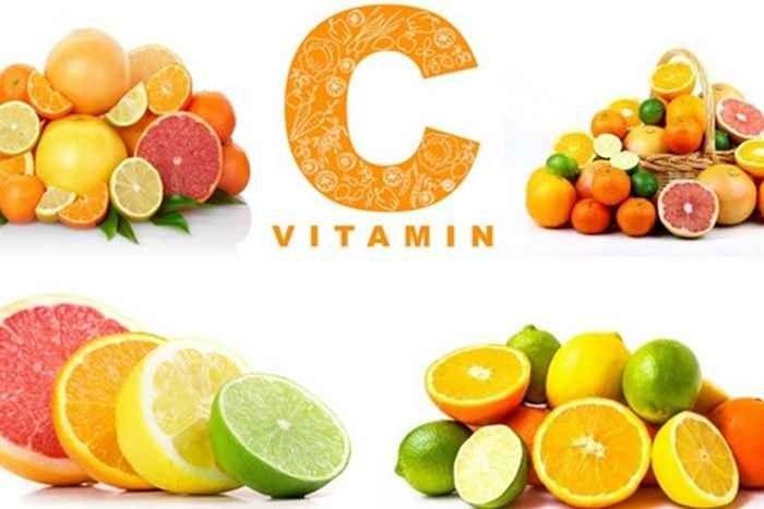 فوائد فيتامين سي c .. يعمل على تحسين الروية ويقي الجسم من العديد من الأمراض