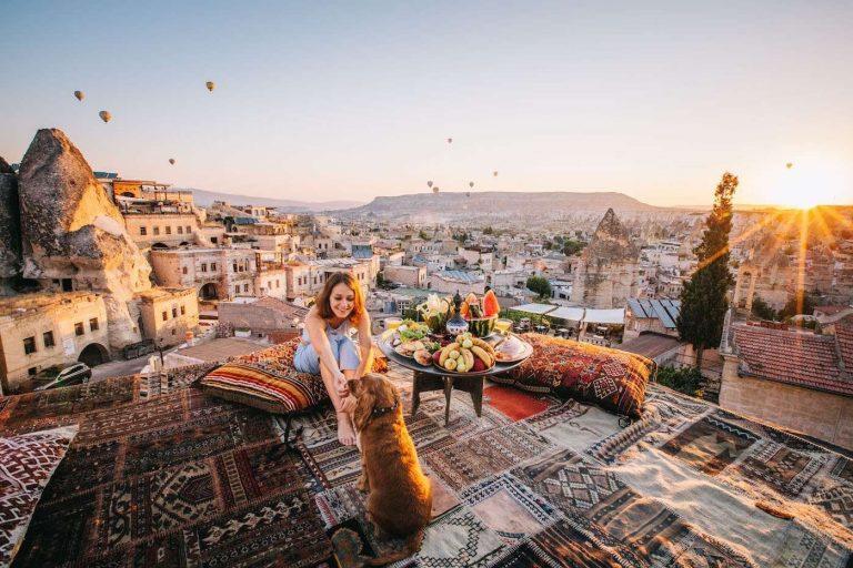 السياحة في شمال تركيا ،،، تعرف على أفضل الأماكن السياحية والأنشطة الترفيهية