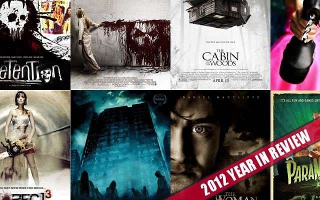 افضل افلام الرعب 2012 … تعرف علي أجمل افلام الأثارة لعام 2012