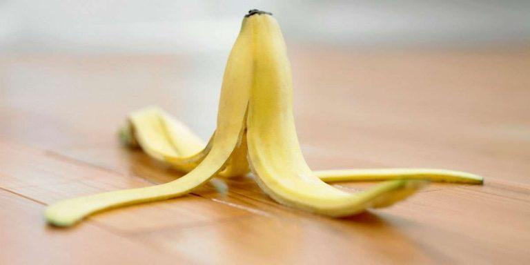 فوائد قشر الموز للوجه… فوائد قشر الموز ووصفات باستخدام قشر الموز للوجه