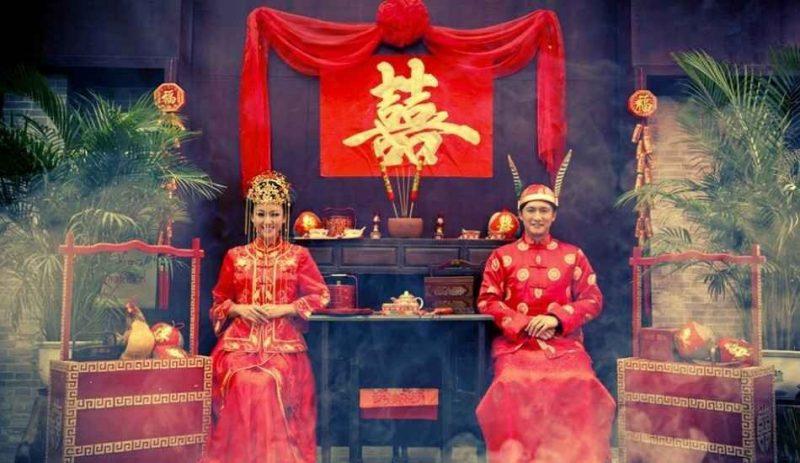 عادات وتقاليد الشعب الصيني .. تعرف على ثقافة الشعب الصيني ومعتقداته