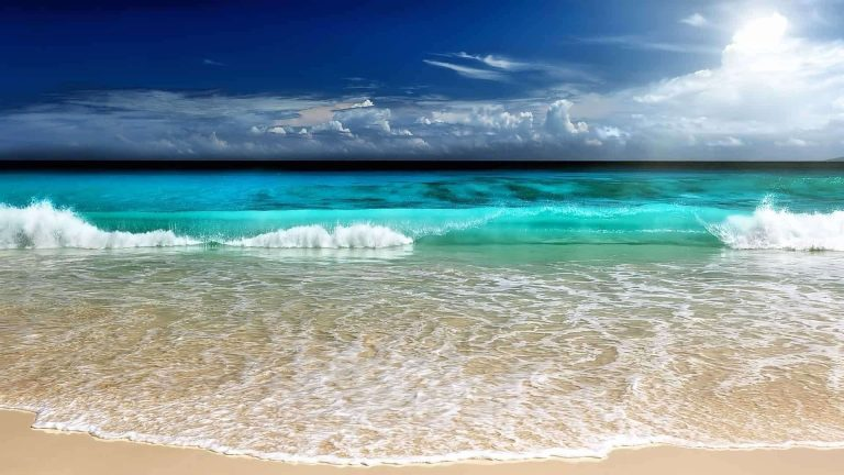 هل تعلم عن البحر … تعرف علي معلومات وحقائق هامة عن البحر