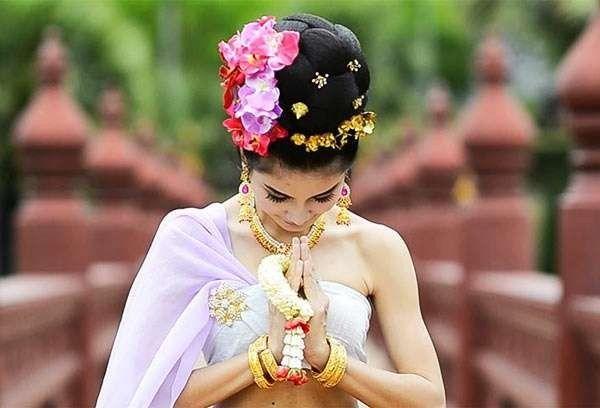 تكاليف الزواج في تايلند … تعرف على الطقوس الغريبة والتكاليف الباهظة للزواج