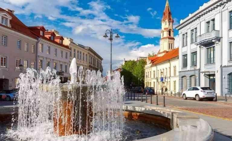 الطقس في ليتوانيا… تعرف على أحوال الطقس في ليتوانيا على مدار العام