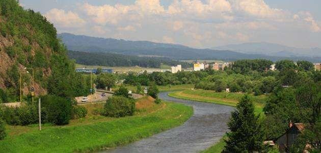 الطقس في سلوفاكيا .. تعرف على طبيعة المناخ في سلوفاكيا في جميع اشهر السنة