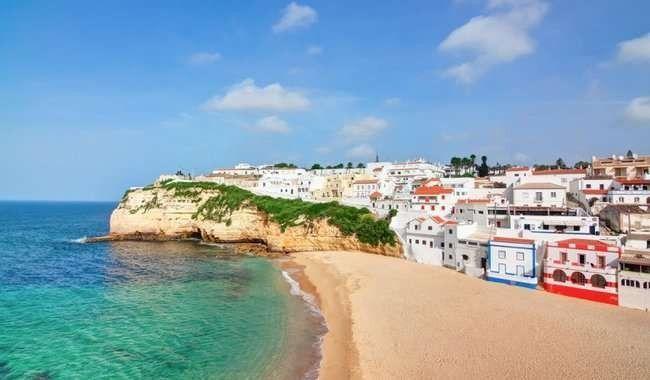 الطقس في البرتغال … تعرف على المناخ الشهري في البرتغال طوال السنة