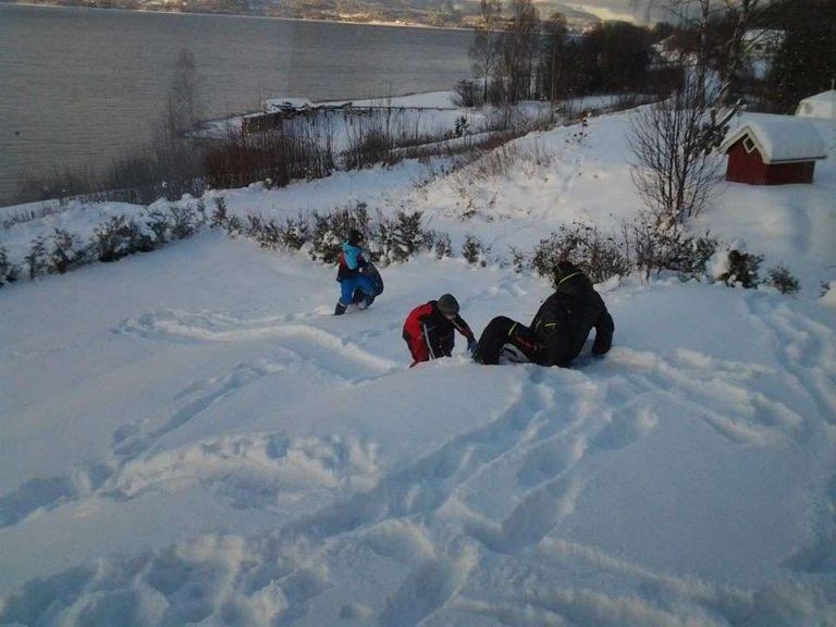 الطقس في النرويج … تعرف على حالات الطقس لجميع أشهر السنة في النرويج