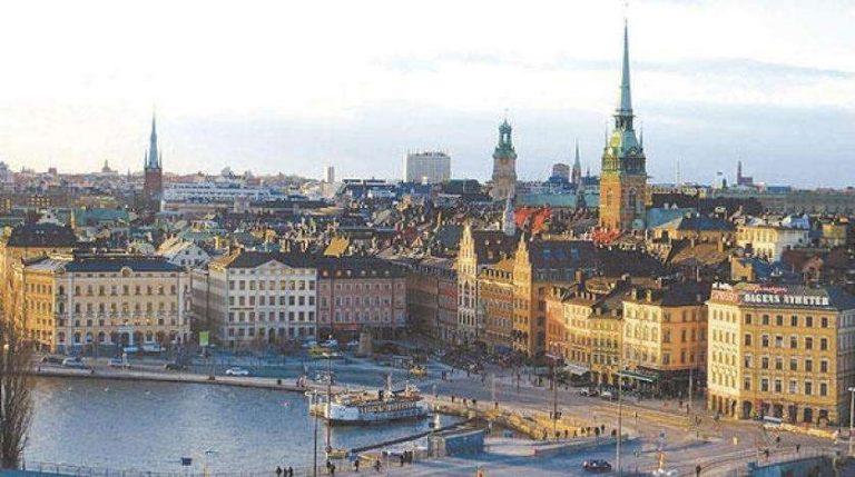 الطقس في السويد … تعرف على تفاصيل الطقس في السويد علي مدار العام