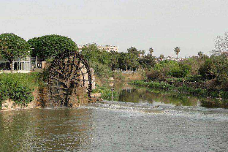 معلومات عن نهر العاصي في سوريا ..تعرف عليه……………………….