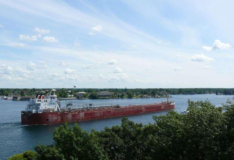 معلومات عن نهر سان لوران .. نهر سان لوران ثانى أطول أنهار كندا ..