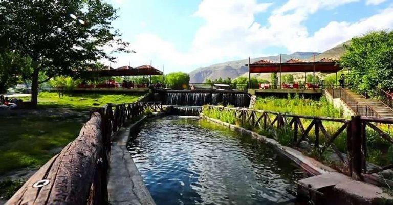 معلومات عن مدينة أرزينجان تركيا … اهم المعلومات التي يجب معرفتها عن ارزينجان التركية