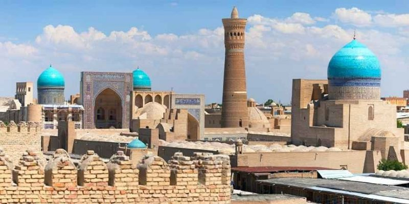 السياحة في اوزباكستان كل المعلومات الضرورية قبل السفر عن التأشيرة والأماكن السياحية