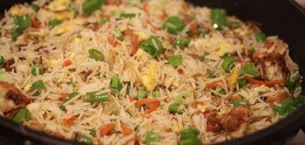 اكلات بالشعيريه … وصفات لذيذة وسريعة لتحضير الشعيرية