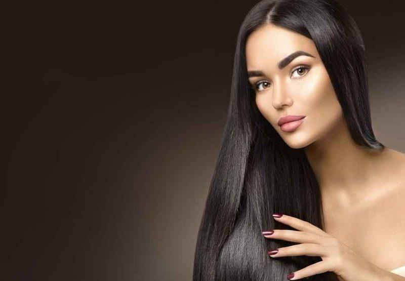 علاج الشعر المطاطي .. ماء البصل وعصير الجرجير والثوم أهم المكونات التي تساعد على تقوية الشعر