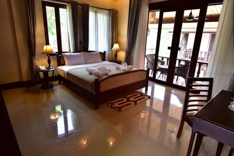 ارخص فنادق في لاوس الموصى بها 2019