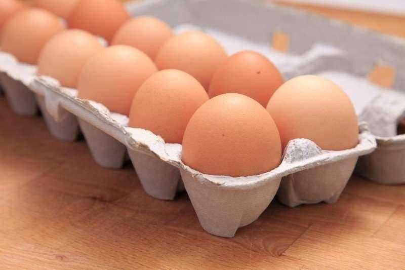 طريقة حفظ البيض…تعرفى على أفضل الطرق لحفظ البيض…………..