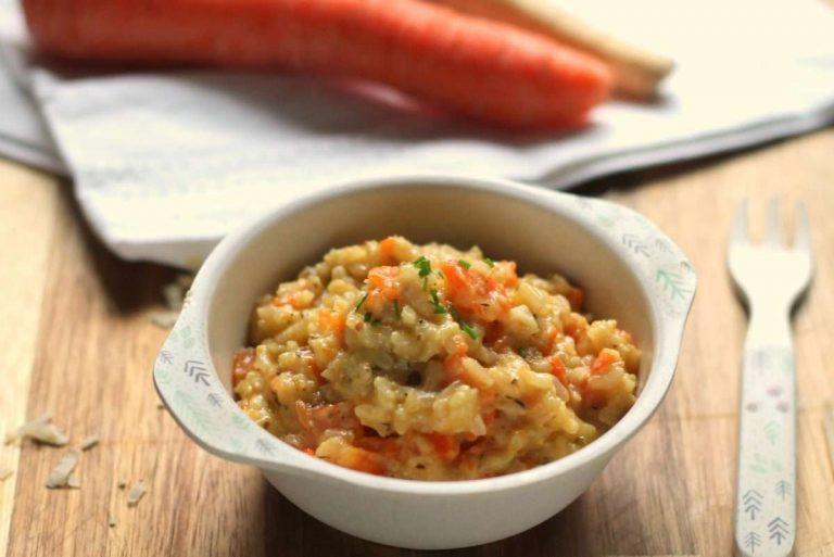 دليلك الكامل للتعرف على 7 أكلات لذيذة بالأرز للأطفال /  بحر المعرفة