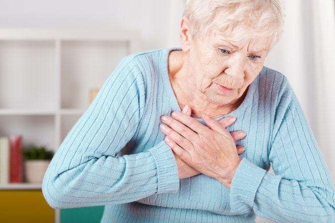 أعراض نقص الحديد عند كبار السن .. صعوبة في التركيز وفقدان كبير لطاقة الجسم