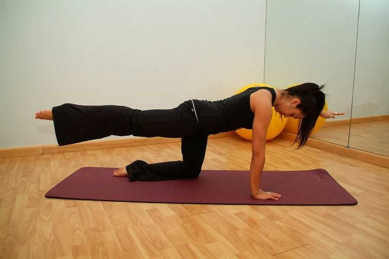 معلومات عن رياضة البيلاتس – كيف تمارسها للحصول على أفضل جسم