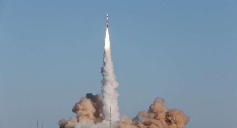 معلومات عن صاروخ خليفة سات .. أبرز الحقائق والمعلومات الهامة عن أول قمر صناعي إماراتي