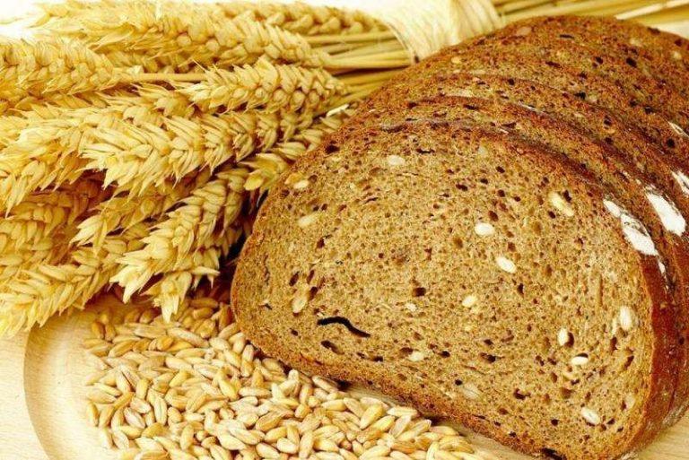 فوائد خبز البر .. تعرف على فوائد الخبز الأسمر ………………………